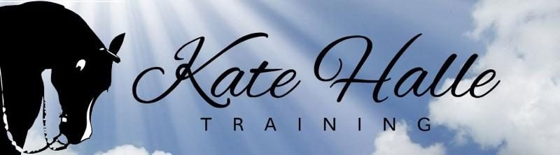 Kate Halle Training Logo